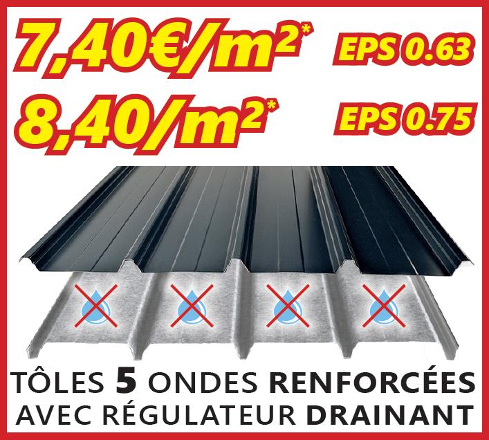 tôles-5-ondes-renforcées-avec-regulateur-drainant