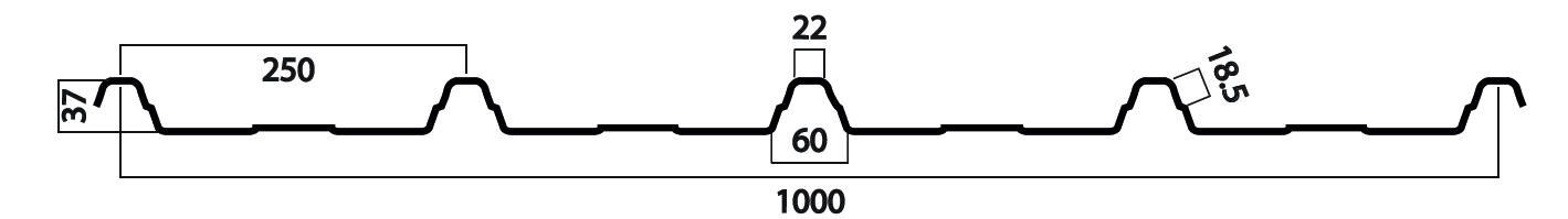 tôles-5-ondes-renforcées-schema